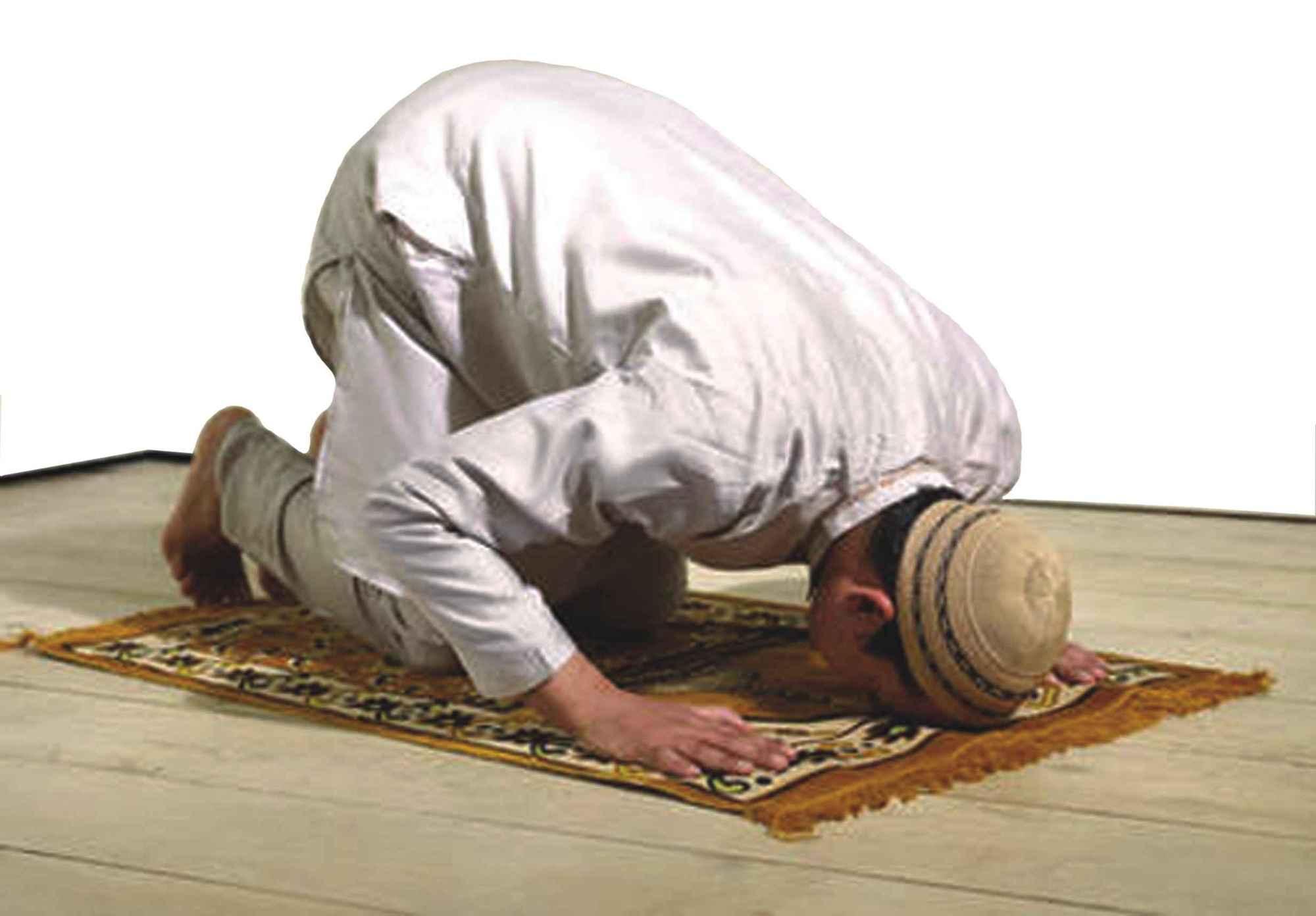 الصلوات الخمس سبب في تكفير الذنوب