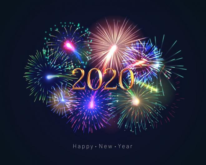 مسجات عن راس السنة الميلادية 2021