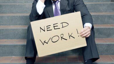 أسباب البطالة في دول مجلس التعاون
