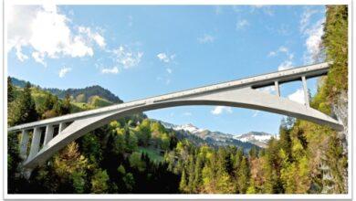 برنامج يساعد المتخصصين في بناء الجسور والمنشآت في وضع التصاميم الدقيقة