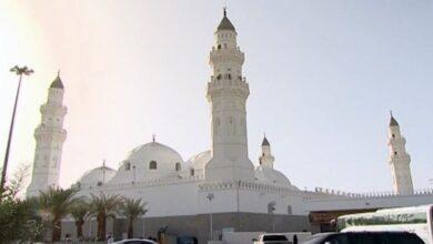 ماهو اول مسجد بني بالاسلام