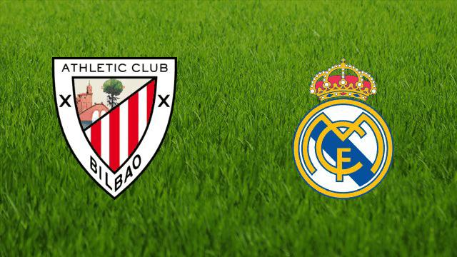 مشاهدة مباراة ريال مدريد ضد أتلتيك بلباو بث مباشر 14-1-2021 بطولة السوبر الاسباني
