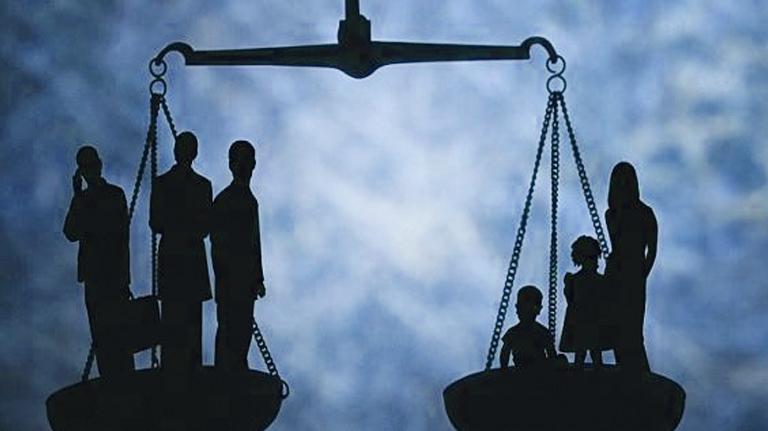 النظام الذي يهتم بتحقيق العداله للجميع وتعزيز الامانه هو