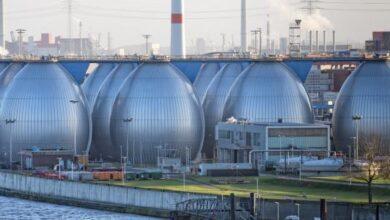 ترتيب وطني عالميا في مجال تحلية المياه هو المركز