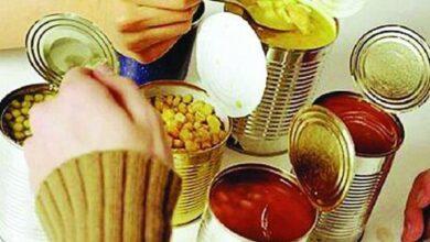 كيف يحمي المستهلك نفسه من ضرر بعض المضافات الغذائية