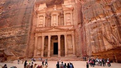 من الحضارات القديمة التي قامت على أرض المملكة العربية السعودية