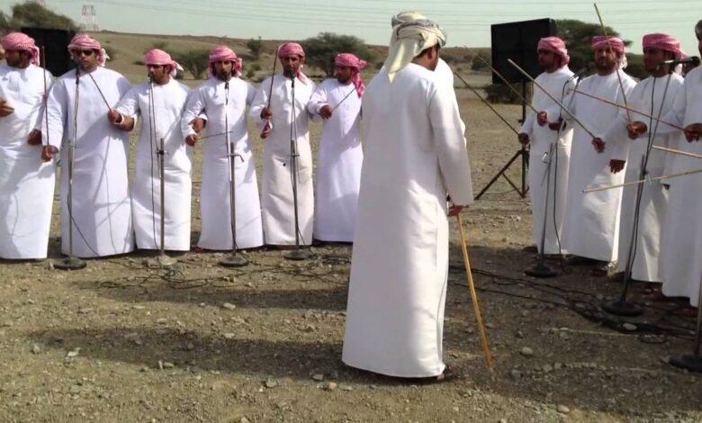 كلمات شيلة اي والله ان كانك تشوف