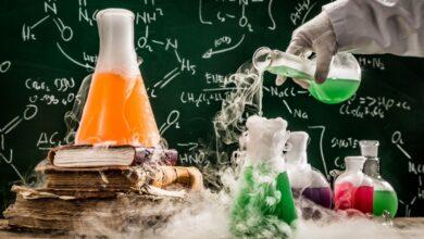 عدد الالكترونات في مستوى الطاقة الرئيسي الاول
