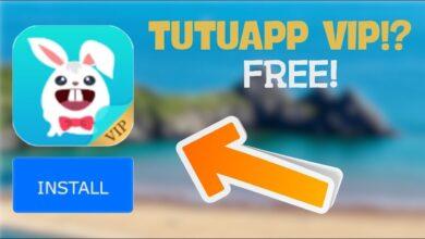 تحميل tutuapp vip مجانا للايفون