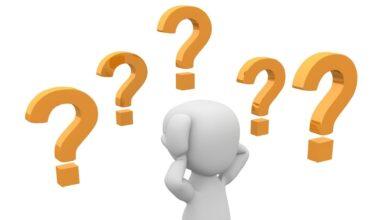 الرقم الذي يحتوي على زوايا متقابلة بالرأس و زوايا متجاورة هو
