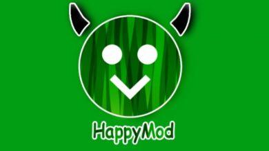 تحميل برنامج happy mod للايفون مجانا