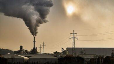تقليل عدد الملوثات في البيئة أصعب بكثير من تنظيفها