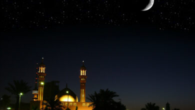 صور رمضان احلى مع اسمك 2021 اكتب اسم من تحب على بطاقات تهنئة رمضان