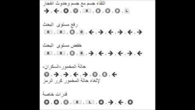 كلمات سر قراند سوني ٢
