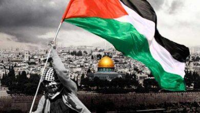 كلمات اغنية الله محيي فلسطين مهند خلف
