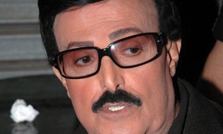 وفاة الفنان سمير غانم