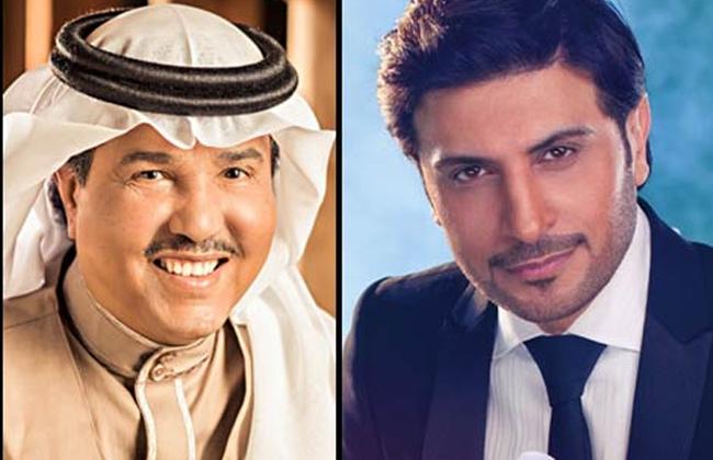 تفاصيل حفلات محمد عبده وماجد المهندس في موسم صيف جدة