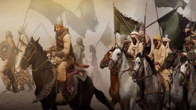 جيش العسرة هو اسم اطلق على جيش المسلمين عندما كانوا يمرون في ضائقة مالية في معركة