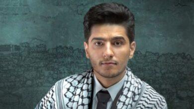 كلمات اغنية جينالك يا فلسطين محمد عساف