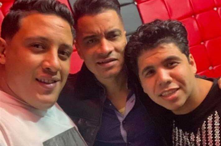 كلمات اغنية ستينج حمو بيكا و عمر كمال وحسن شاكوش