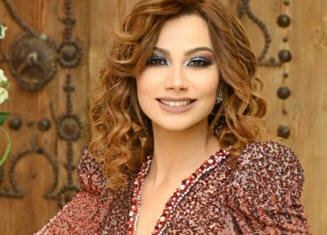كلمات اغنية عرف 5 قبلي شيرين اللجمي