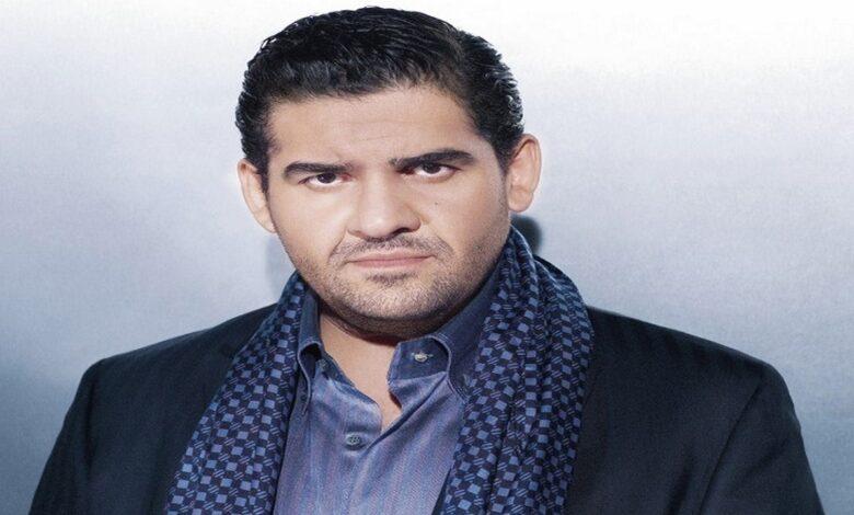 كلمات اغنية مرني حسين الجسمي