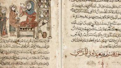 من هو مترجم كتاب كليلة ودمنة