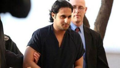 حقيقة خروج خالد الدوسري من السجن