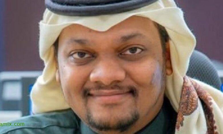 سبب وفاة الإعلامي عبدالله الخالدي