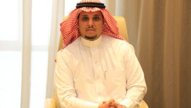 سلطان بن حامد الزايدي وش يرجع