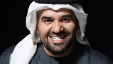 كلمات اغنية دق القلب حسين الجسمي