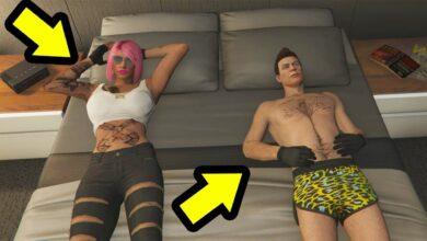 كيفية الحصول على صديقة في GTA 5