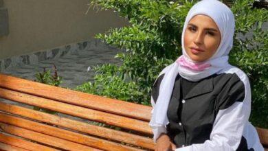 سبب اعتزال الفنانة الكويتية سعاد سليمان الفن