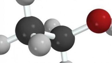 تسمي المادة التي لها نفس المكونات والخصائص بالنظير ؟