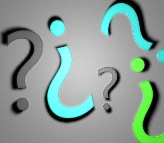 ماذا تعمل اذا كانت نتائج تجاربك لا تدعم فرضيتك ؟