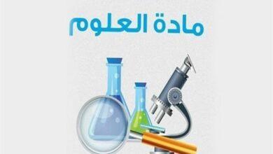 عندما يرتبط غاز الكلور كيميائياً مع فلز الصوديوم فإن المادة المتكونة تسمى