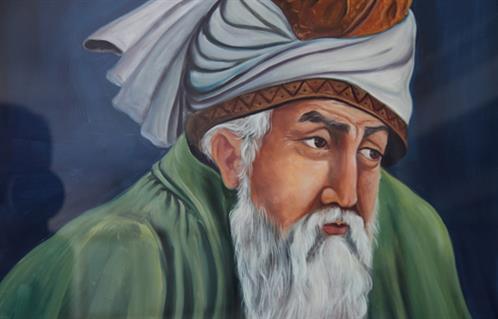 قصيدة ابن الرومي في سليمان ابن الاخفش