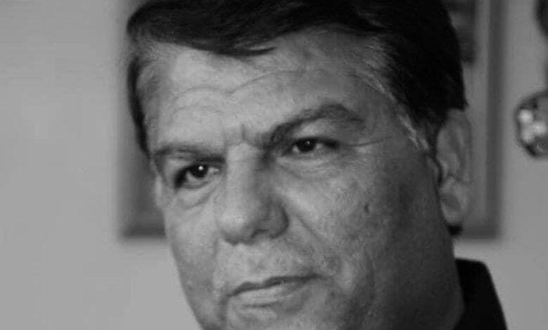 سبب وفاة الإعلامي عصام العمري