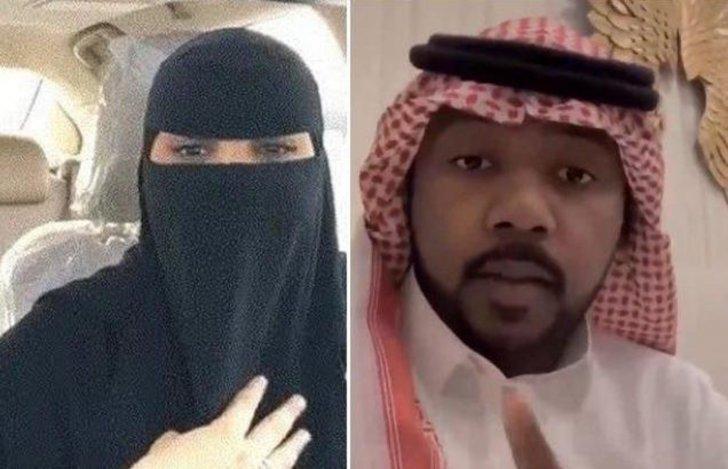القبض على مشهورة السناب شات سعاد بنت جابر